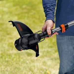 Rotofil sans fil GLC3630L20-QW de la marque Black & Decker
