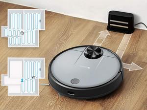 Avis clients aspirateur robot Proscenic M6 Pro