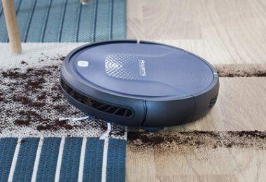 Avis et test aspirateur robot laveur Rowenta X-plorer Série 20