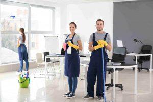 tarifs des sociétés de nettoyage